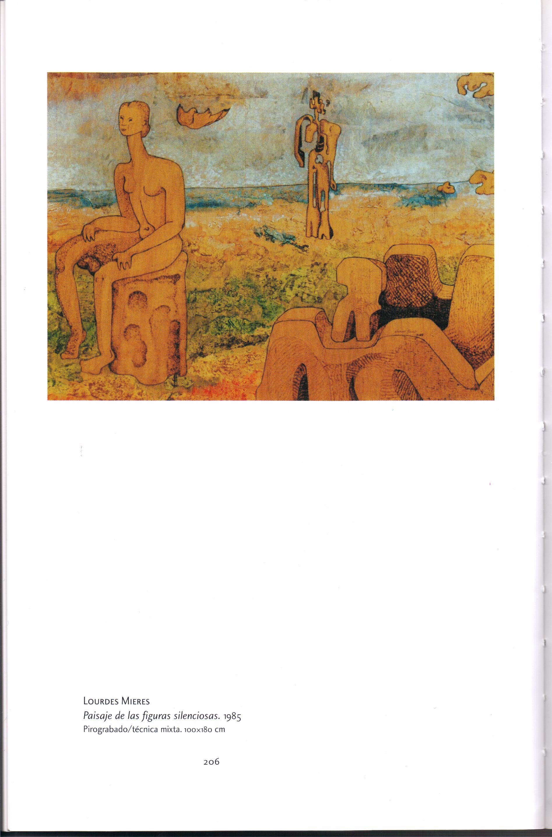 5 Pág. 206 del libro La mujer...