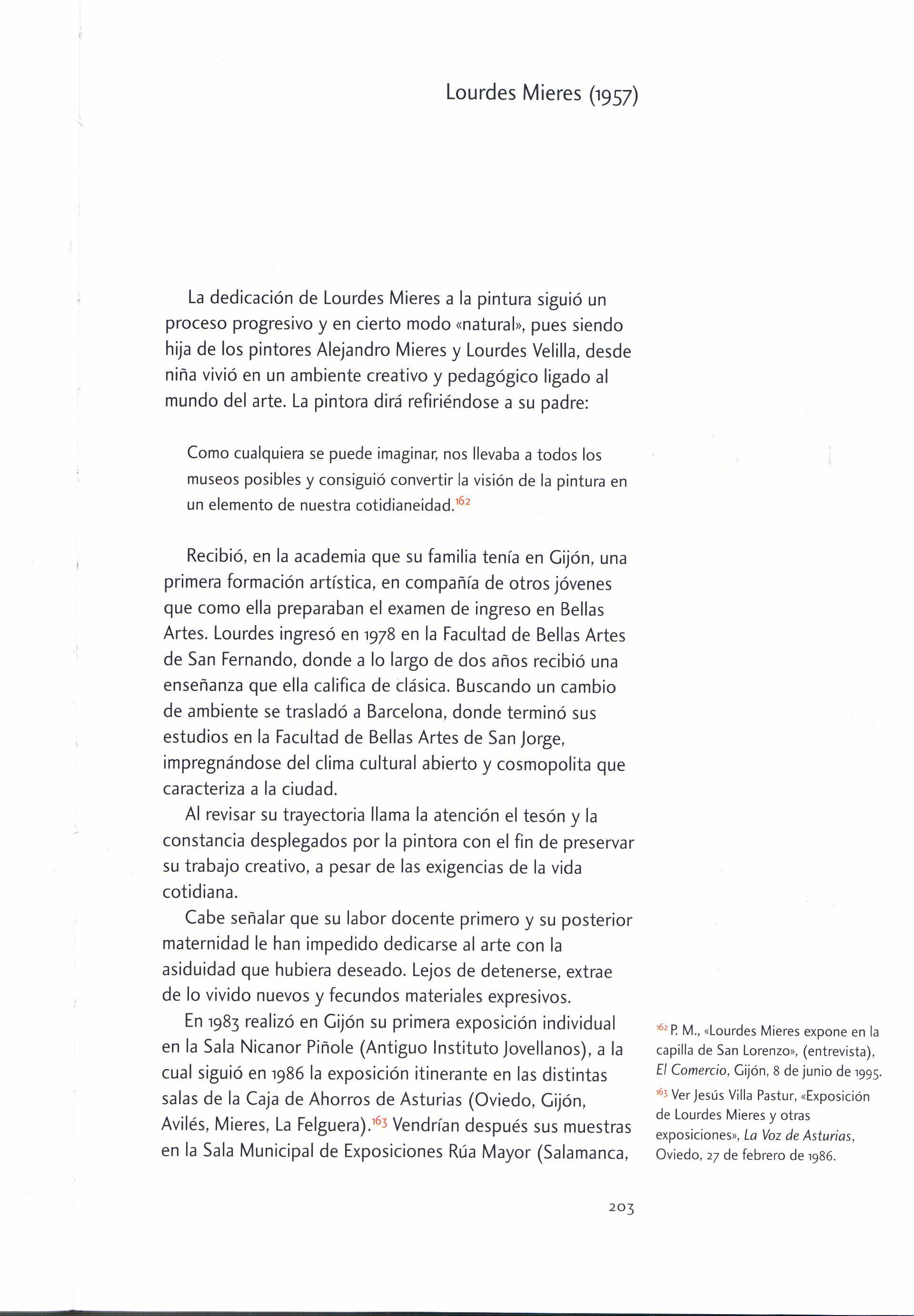 2 Pág. 203 del libro La mujer...